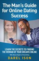 The Man s Guide for Online Dating Success PDF