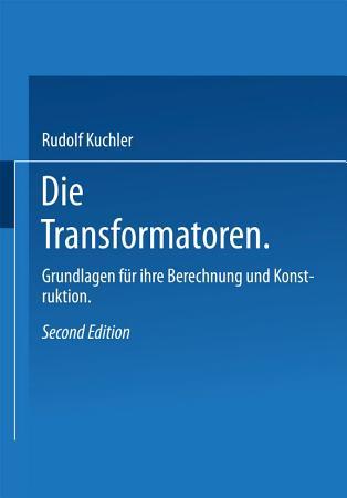 Die Transformatoren PDF