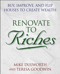 Renovate To Riches Book PDF