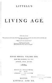 Littell's Living Age: Volume 145