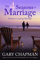 The 4 Seasons of Marriage PDF
