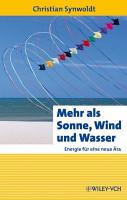 Mehr als Sonne  Wind und Wasser PDF