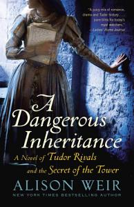 A Dangerous Inheritance Book