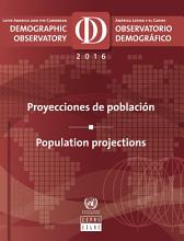 Latin America and the Caribbean Demographic Observatory 2016 PDF