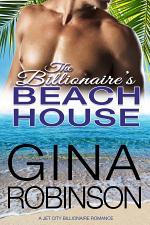 The Billionaire's Beach House