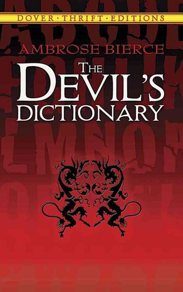 Download The Devil s Dictionary Book