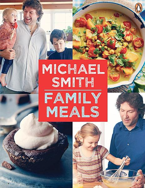 Download Family Meals Book