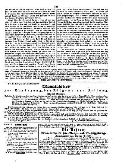 Allgemeine Zeitung M  nchen  1798   1925   Monatbl  tter zur Erg  nzung     Allgemeine Zeitung M  nchen  1798   1925  Monatbl  tter zur Erg  nzung der Allgemeinen Zeitung PDF