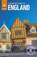 The Rough Guide to England  Travel Guide eBook  PDF