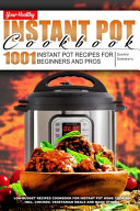 Your Healthy Instant Pot Cookbook Book PDF