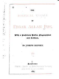 The Poetical Works of Edgar Allan Poe PDF
