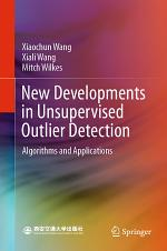 New Developments in Unsupervised Outlier Detection