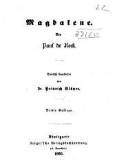 Humoristische Romane: Bände 22-23