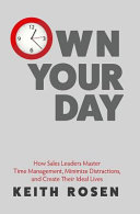 Own Your Day PDF