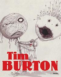 Tim Burton Book PDF