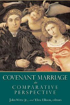 Covenant Marriage in Comparative Perspective PDF