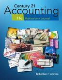 Century 21 Accounting  Multicolumn Journal  11th PDF
