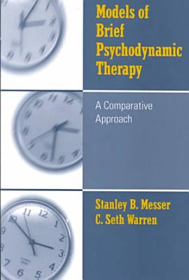 Models of Brief Psychodynamic Therapy PDF