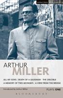 Miller Plays  1 PDF