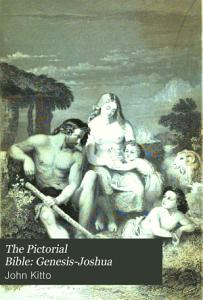 The Pictorial Bible  Genesis Joshua PDF
