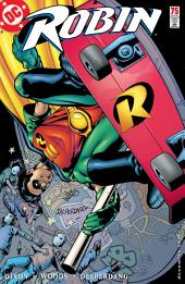 Robin (1993-) #75