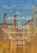 The Language of Houses PDF
