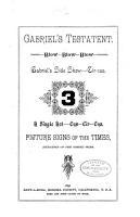 Gabriel s Testatent PDF