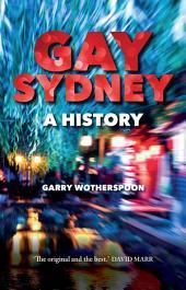 Gay Sydney: A History