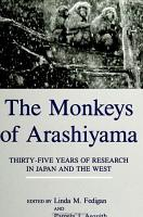 The Monkeys of Arashiyama PDF