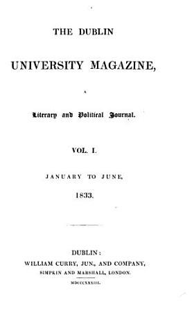 The University Magazine PDF