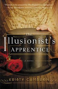 The Illusionist s Apprentice Book