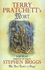 Terry Pratchett's Mort
