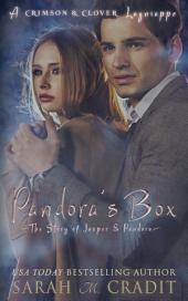 Pandora's Box: A House of Crimson & Clover Lagniappe