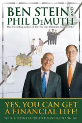 Yes You Can Get A Financial Life  Book PDF