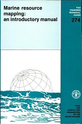 Marine Resource Mapping PDF