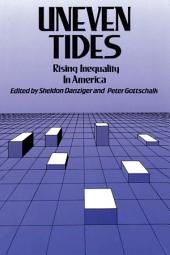 Uneven Tides: Rising Inequality in America