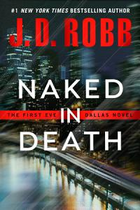Naked in Death Book