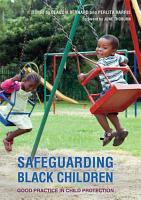 Safeguarding Black Children PDF