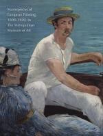 Masterpieces of European Painting, 1800-1920, in the Metropolitan Museum of Art