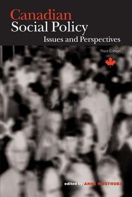 Canadian Social Policy PDF