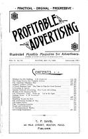 Profitable Advertising PDF