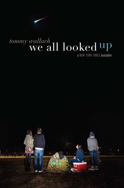 Download We All Looked Up Book