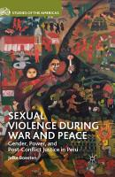 Sexual Violence during War and Peace PDF
