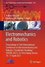 Electromechanics and Robotics