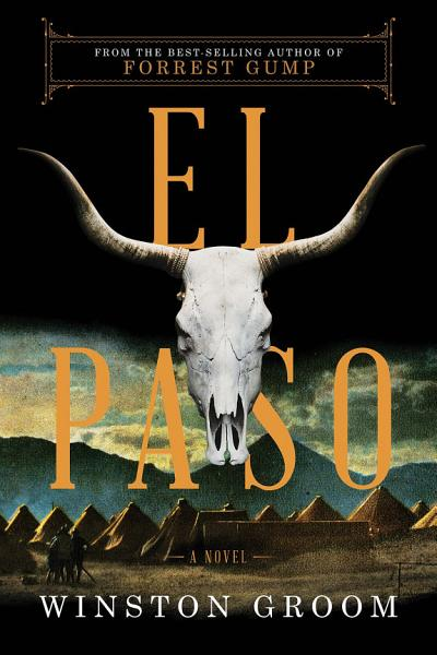 Download El Paso  A Novel Book