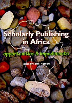 Scholarly Publishing in Africa PDF