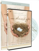 One Thousand Gifts Study Guide with DVD