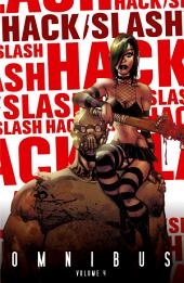 Hack/Slash Omnibus Vol.4