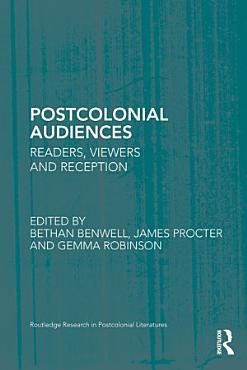 Postcolonial Audiences PDF