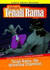 Tenali Rama and the Wrestling Champion